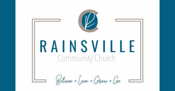 RAINSVILLE COMMUNITY CHURCH
